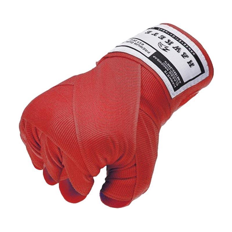 Hawkeye Handwrap - Merah