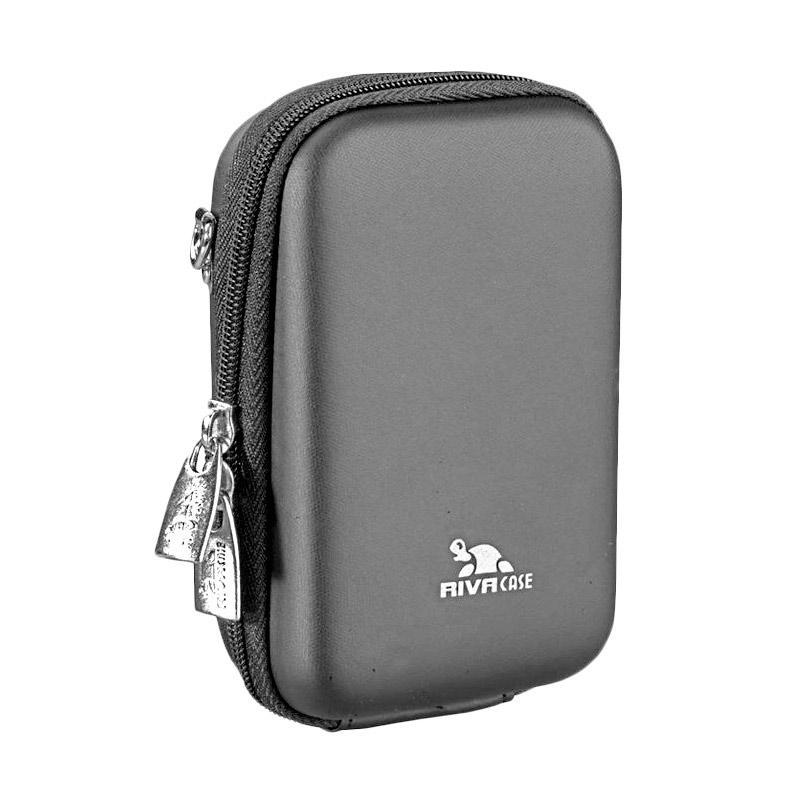 Riva 7023 Pouch Camera - Black
