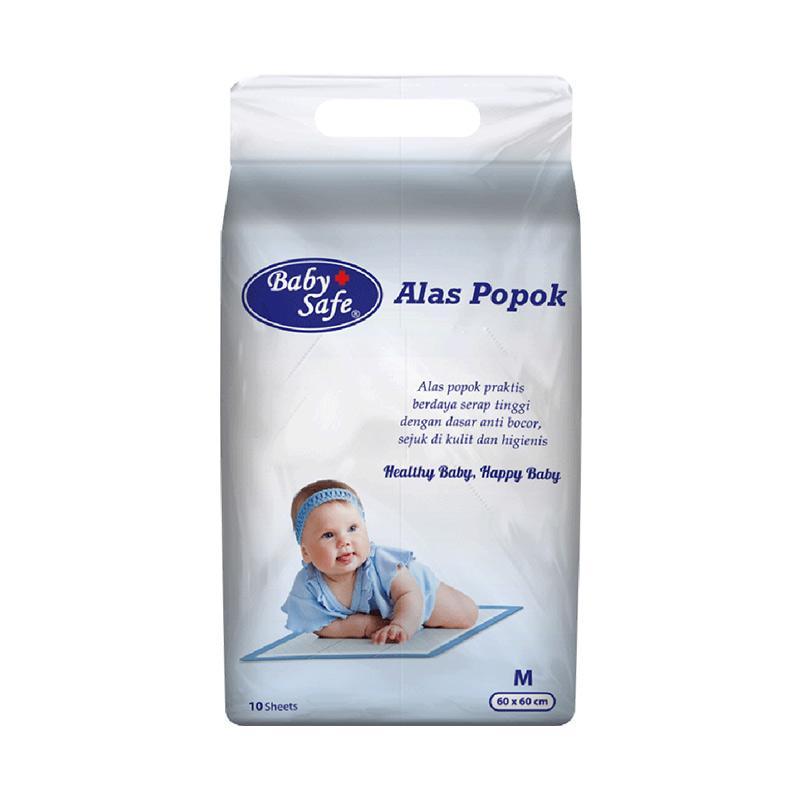BabySafe UP10M Alas Popok