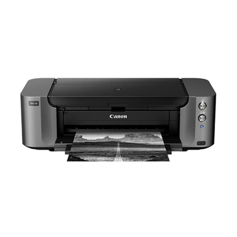 harga Canon Pixma-Pro 10 Printer Blibli.com