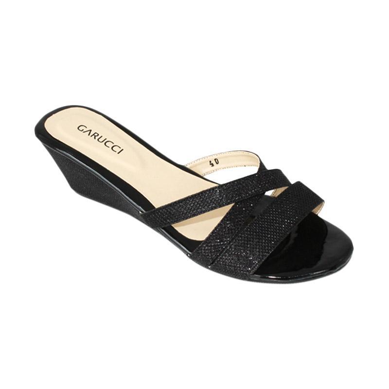 harga Garucci SH 5152 Sandal Wedges Blibli.com
