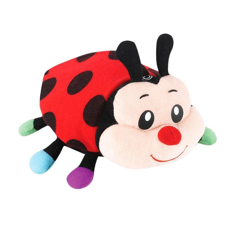 Winfun Catch Me Ladybug Mainan Anak