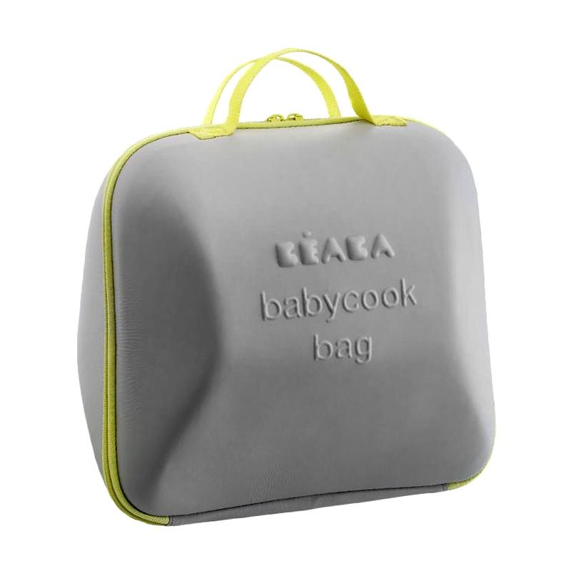Beaba Babycook Bag - Grey Yellow 912470
