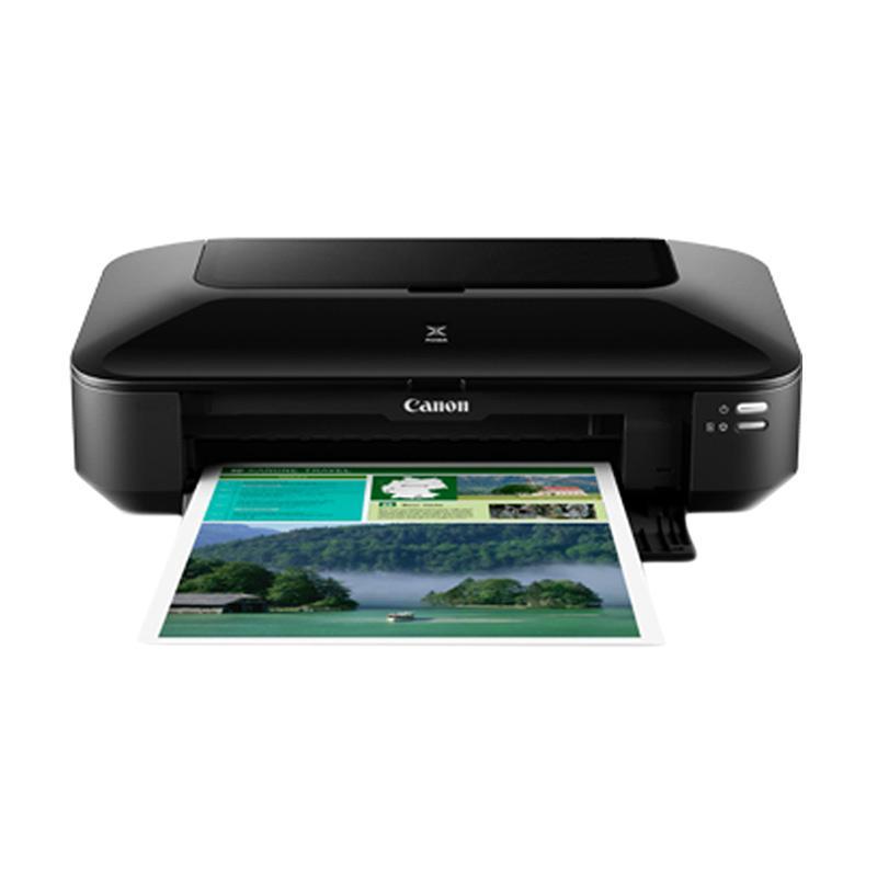 harga Canon IX6770 Printer [A3/9600d/USB] Blibli.com