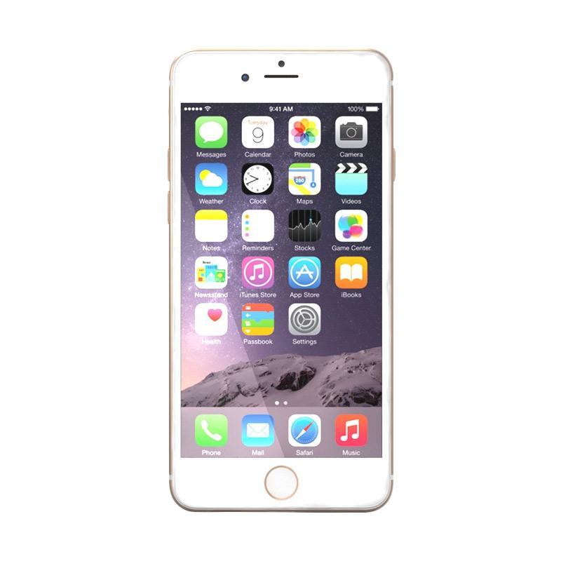 Apple iPhone 6 Plus 16GB Smartphone - Gold