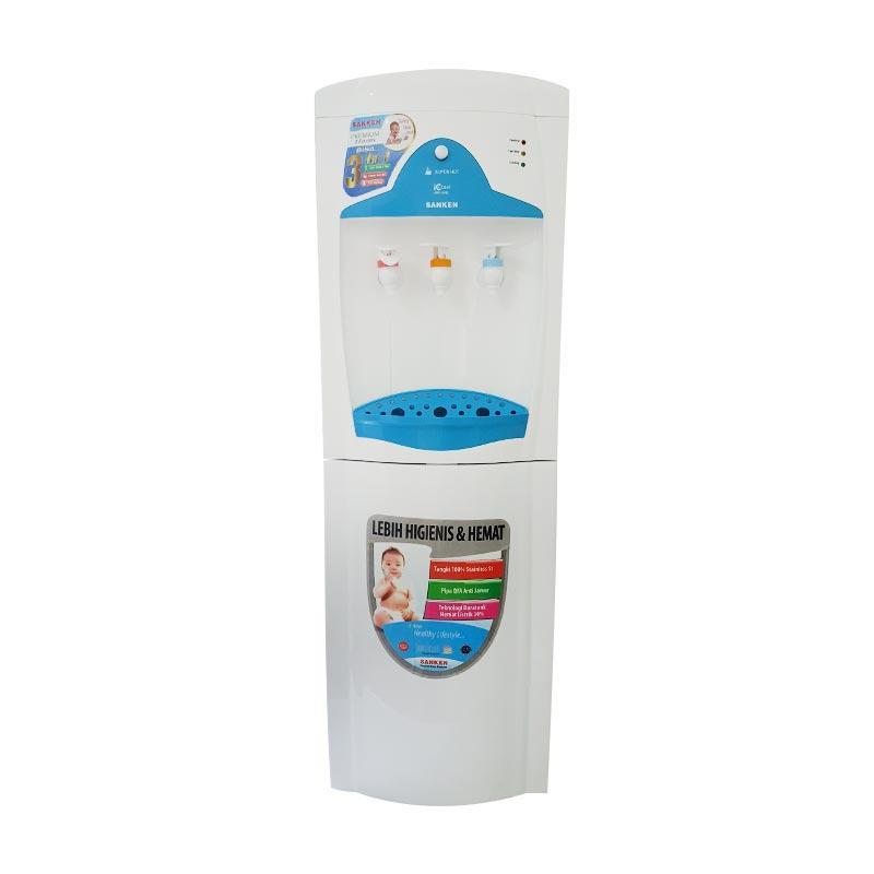 Sanken HWE-69BL Dispenser