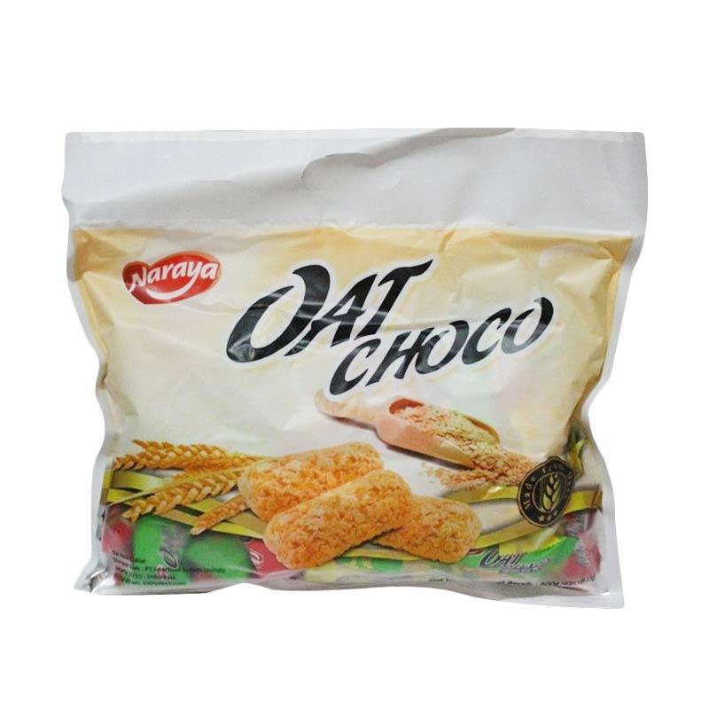Naraya Oat Choco Original