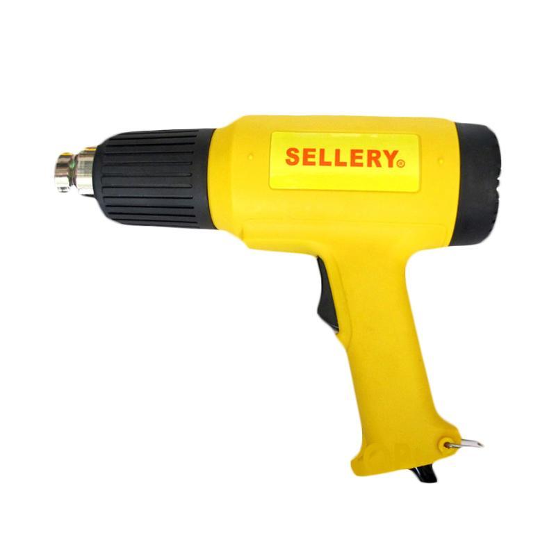 harga Sellery HG-500 Hot Air Gun atau Heat Gun Mesin Pengering Blibli.com
