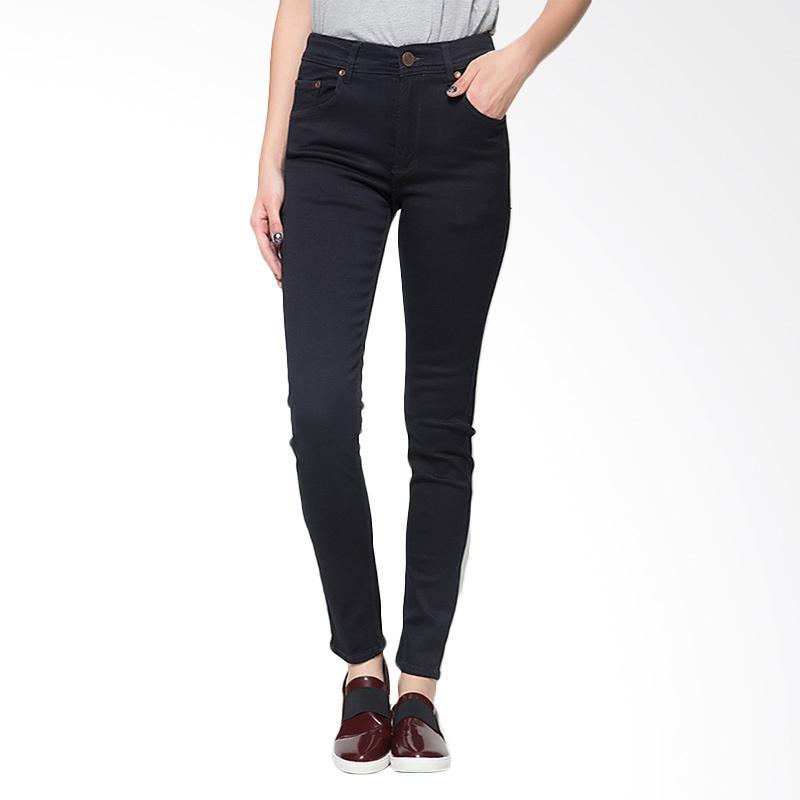 2NdRED 117709 Slim Fit Jeans - Black