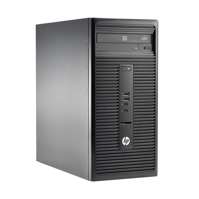 harga HP ProDesk 490 G3 Microtower PC Blibli.com