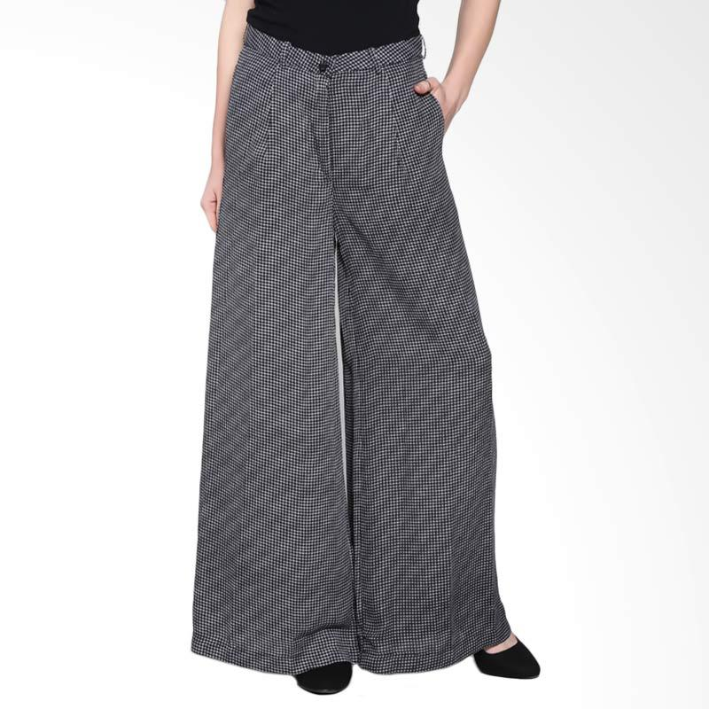 I.SHA Zayna Pants - Black [ILP#009.16]