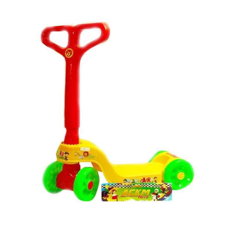 MR TOYS MRT Otopet Mainan Anak