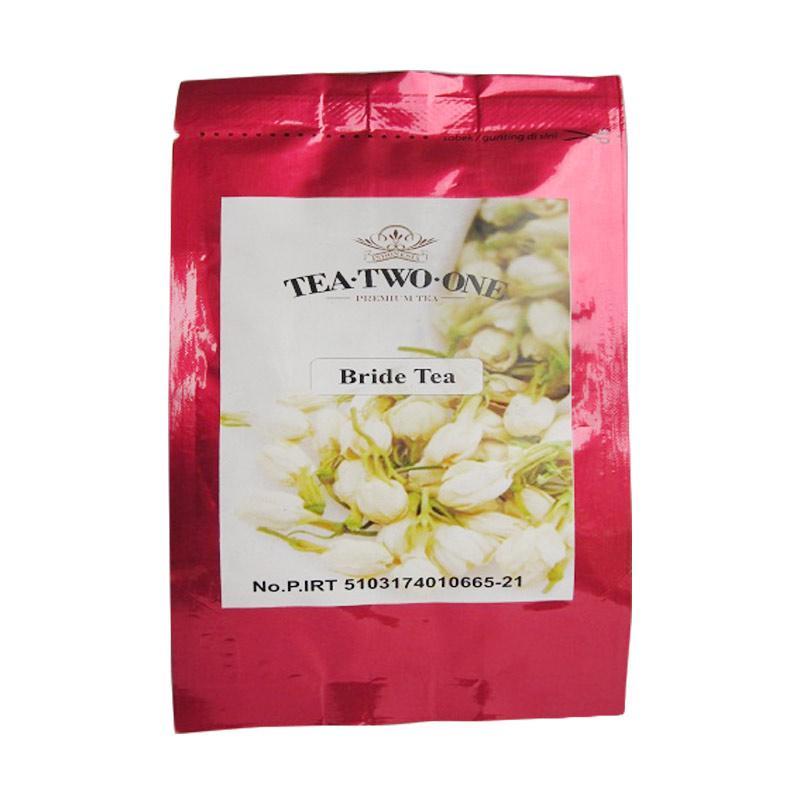Tea Two One Bride Tea