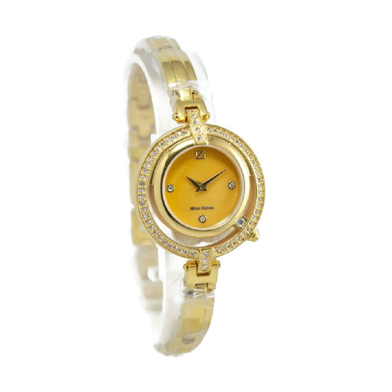 Zeca – Zeca 193L Jam Tangan Wanita – Gold