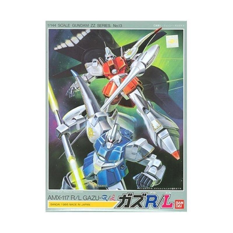 Bandai GAZU R OR L Model Kit [1:144]