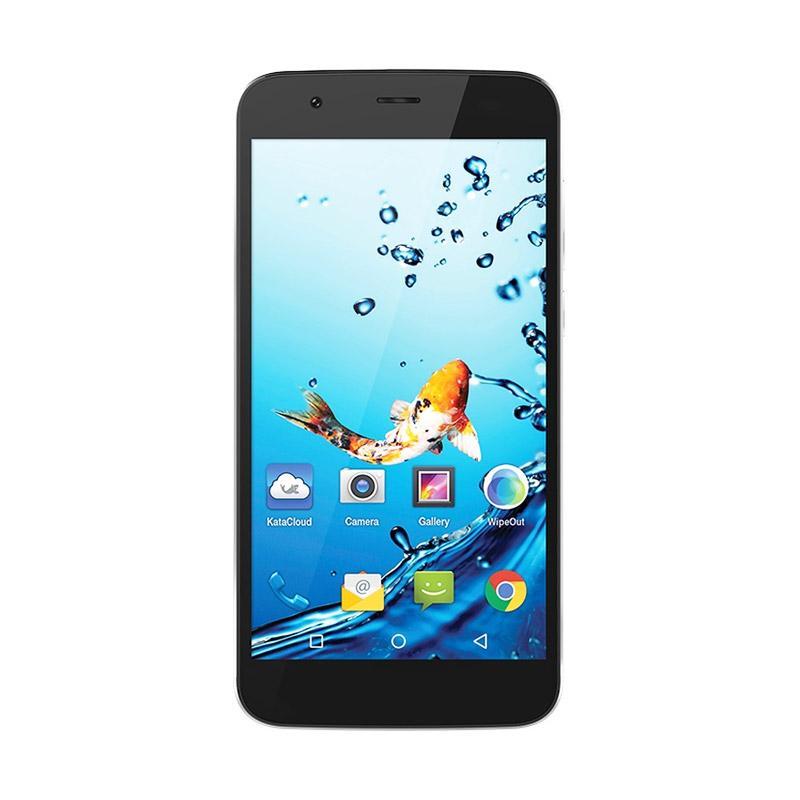 Kata i3 Smartphone - Grey [16 GB/1 GB]