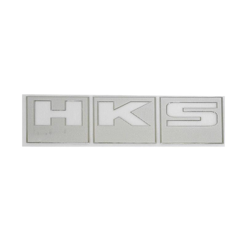 SIV STI HKS Sticker Mobil