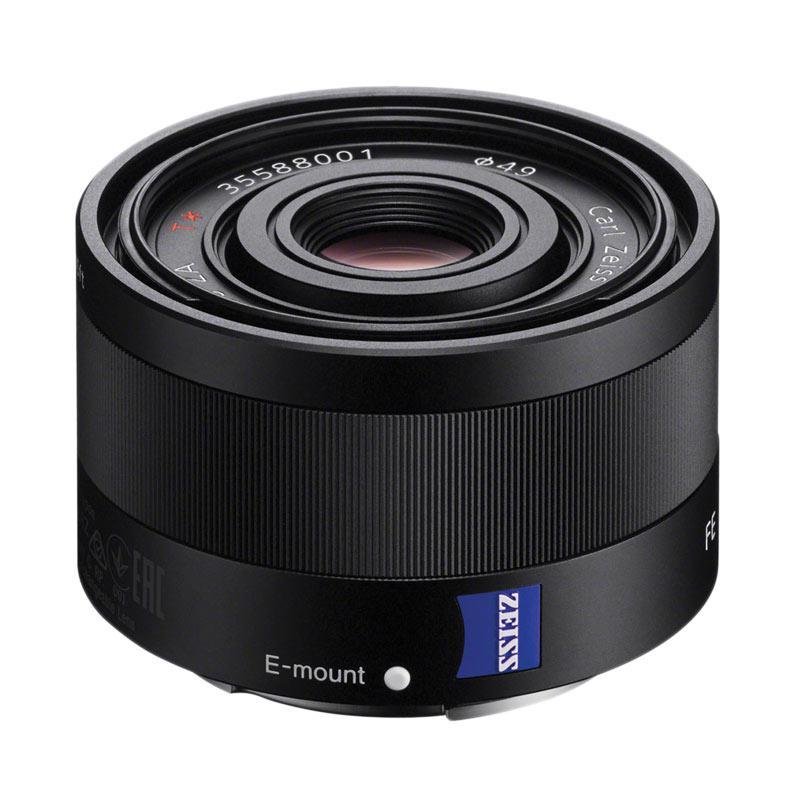 Sony Lens FE 35 f/2.8 ZA