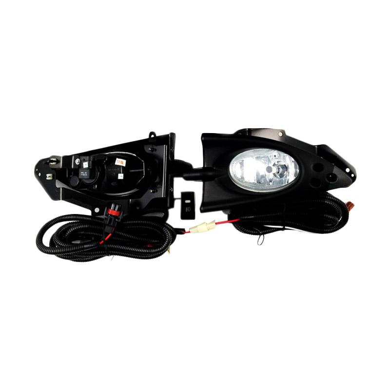 DLAA HD391 Foglamp For Honda Freed 2008-2010