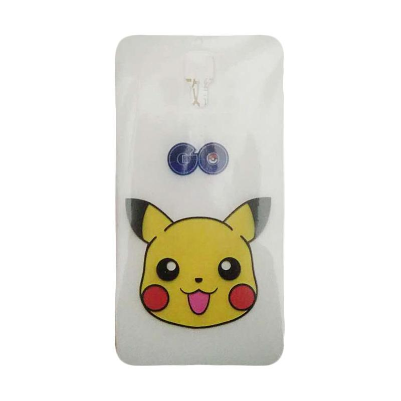 FDT TPU Pokemon 008 Casing for Xiaomi Mi 4