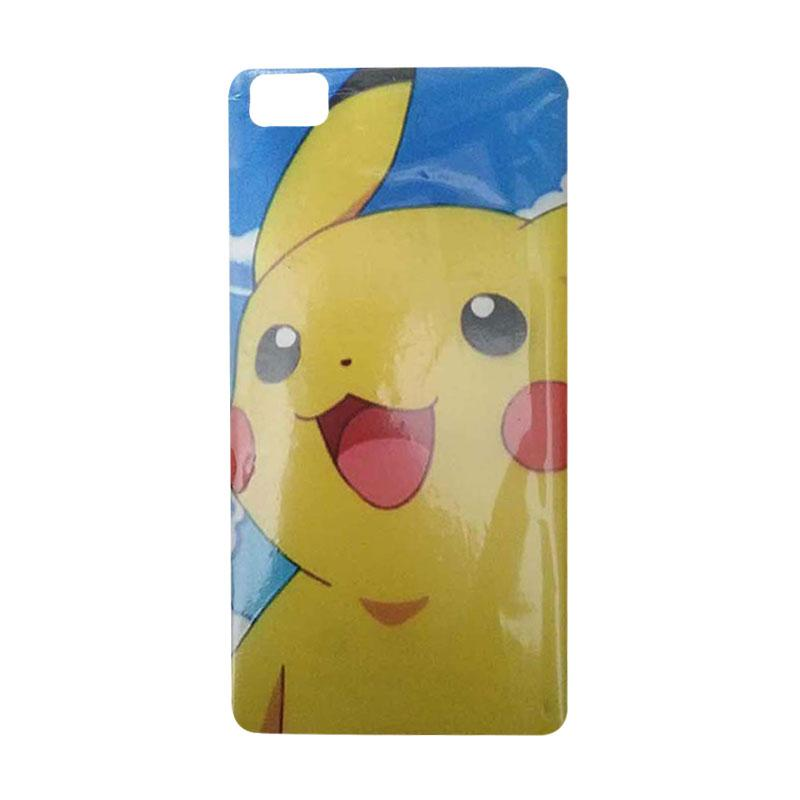 FDT TPU Pokemon 009 Casing for Xiaomi Mi 3