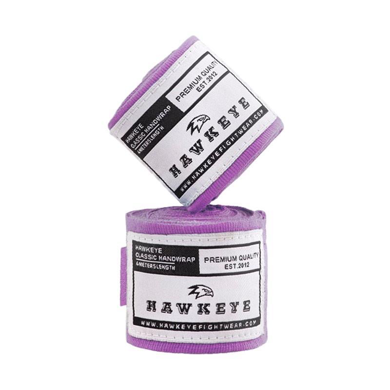 Hawkeye Handwrap - Ungu