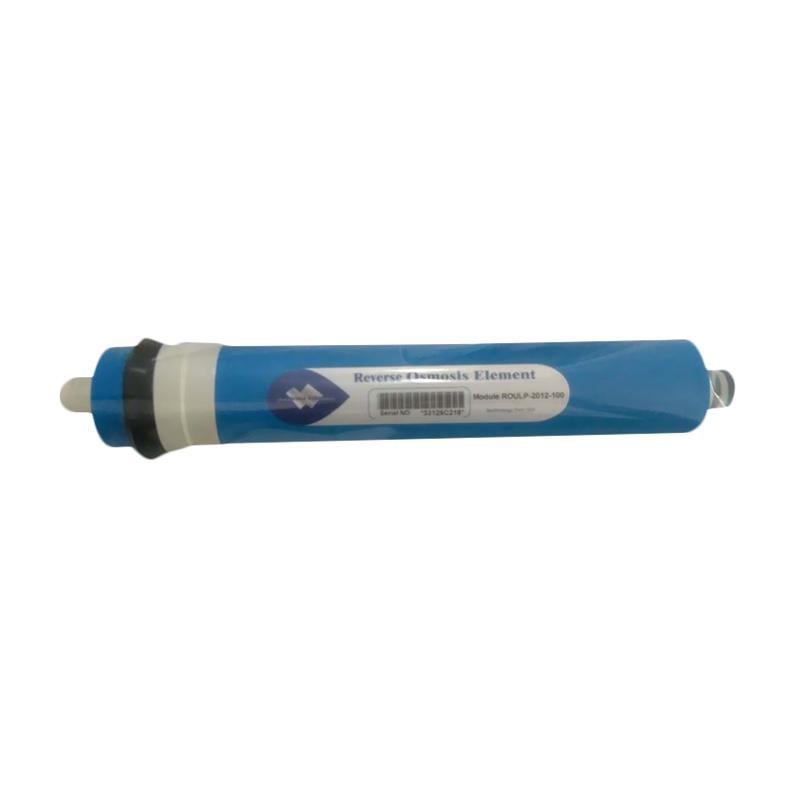 Bluegold 100 GPD Membrane RO Perlengkapan Saluran Air [ROULP 2012 100]