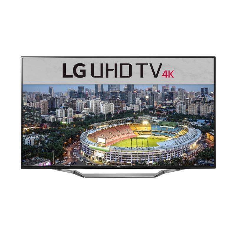 LG 70UH635T UHD Smart LED TV [70 Inch]
