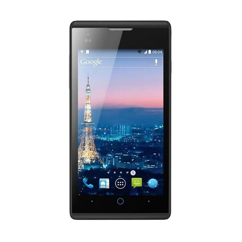 ZTE Blade G4 Smartphone - Black [4GB]