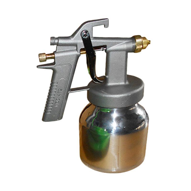 harga IWA 472S Sagola Spray Gun - Silver Blibli.com