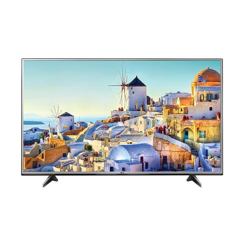 LG 55UH615T UHD Smart LED TV [55 Inch]