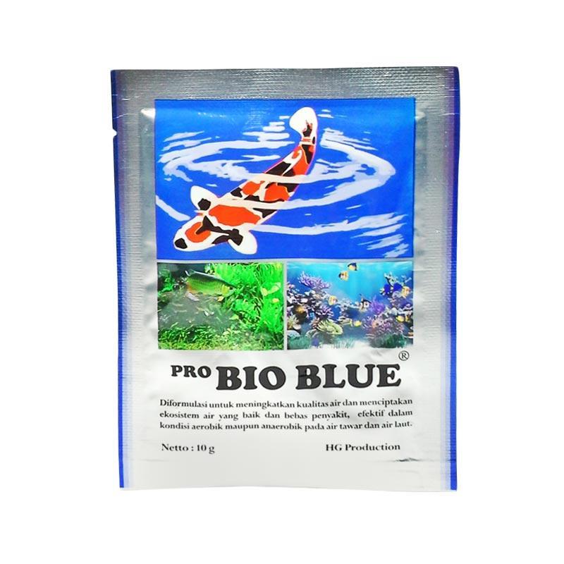 Pro Bio Blue Sachet [@10gr] by IOKOI Fish