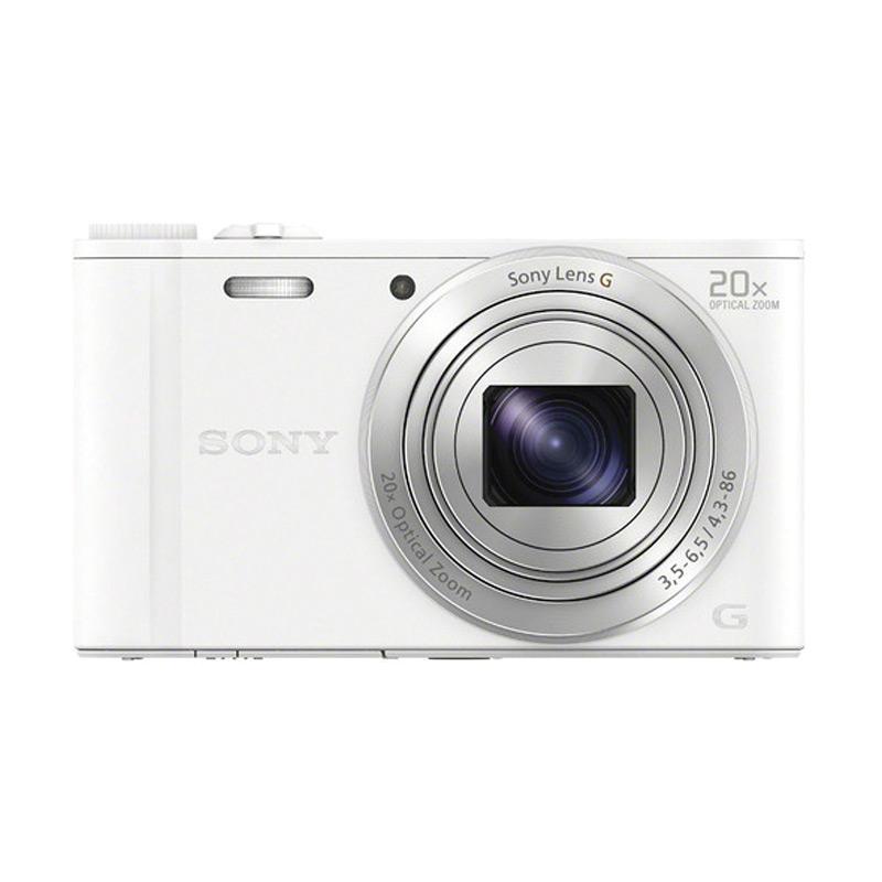 Sony DSC WX 350