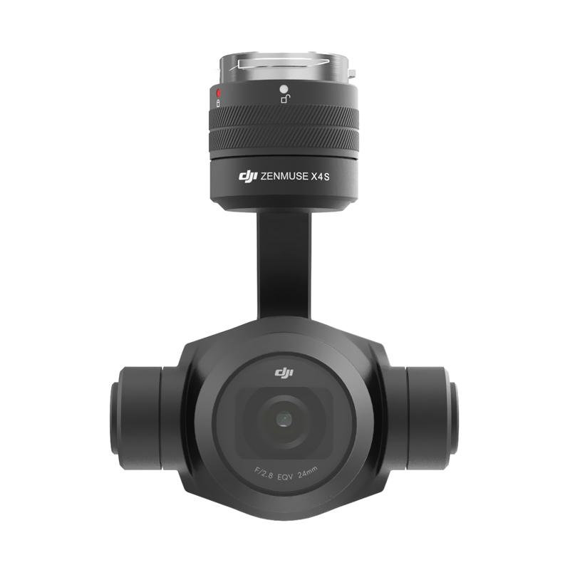 DJI Zenmuse X4S Action Camera