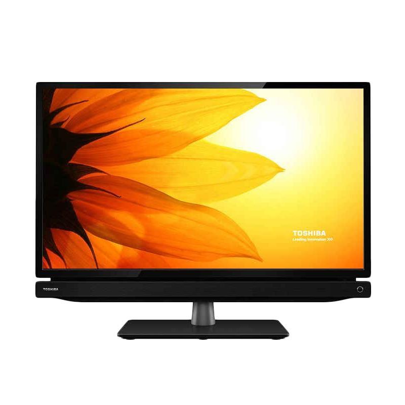 Toshiba 32P1400VJ TV LED [32 Inch] Extra diskon 7% setiap hari Extra diskon 5% setiap hari Citibank – lebih hemat 10%