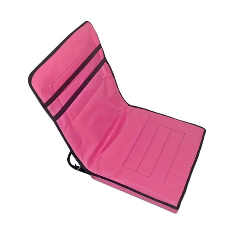 Gnol-S Kursi Lantai - Pink