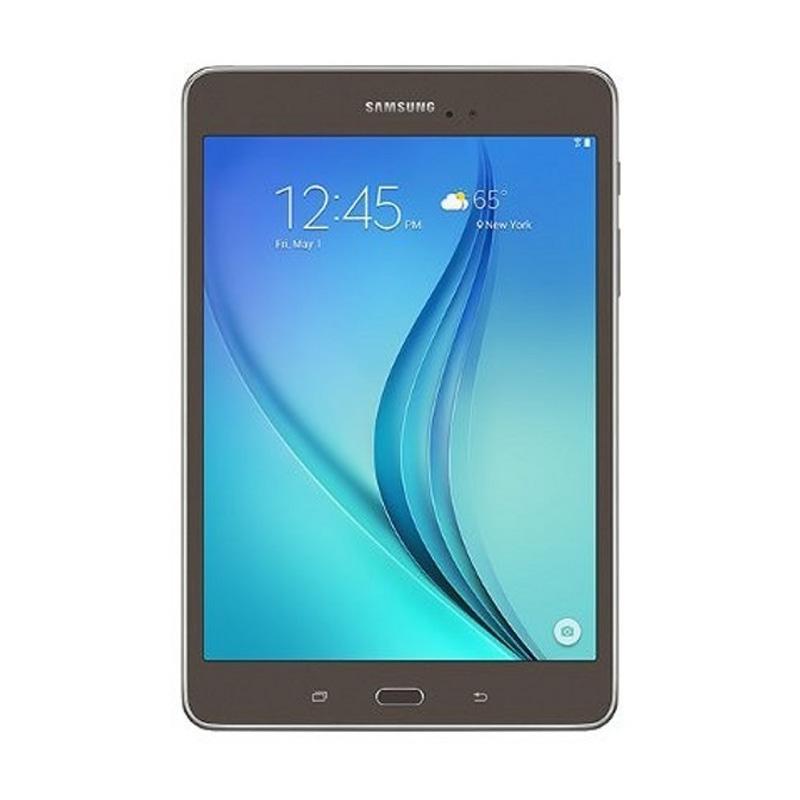 Samsung Galaxy Tab A 8.0 Tablet - Grey [16GB/ 1.5GB]
