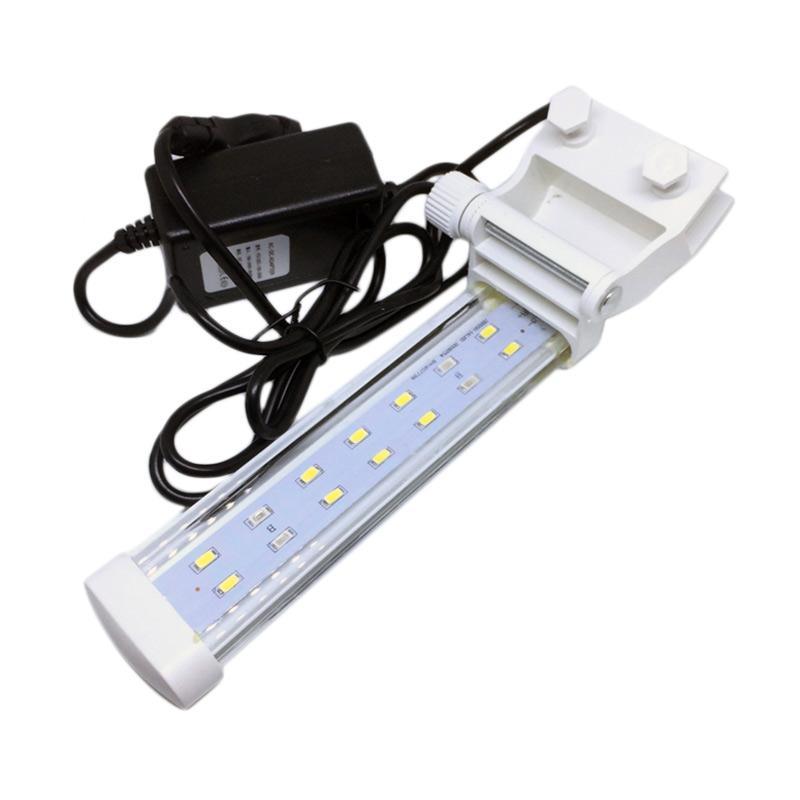 Yang Lampu LED Jepit Mini [5 W]
