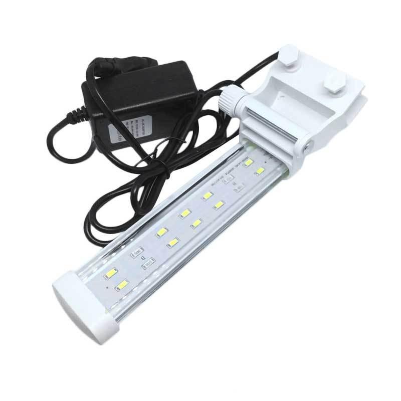 Yang Lampu LED Jepit Mini [12 W]