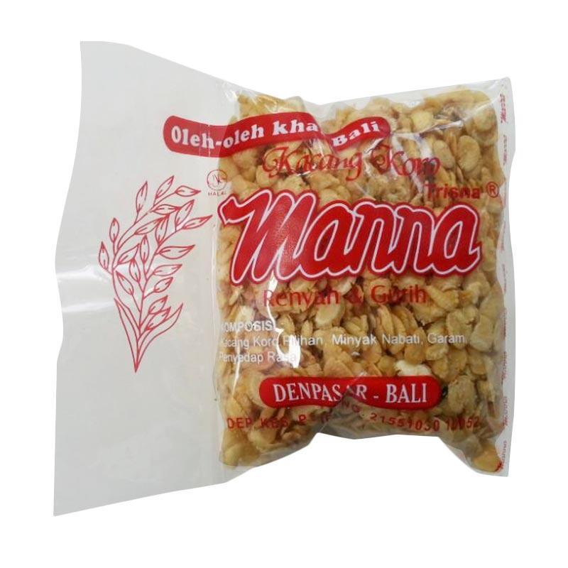 harga Manna Original Kacang Koro [270 g] Blibli.com