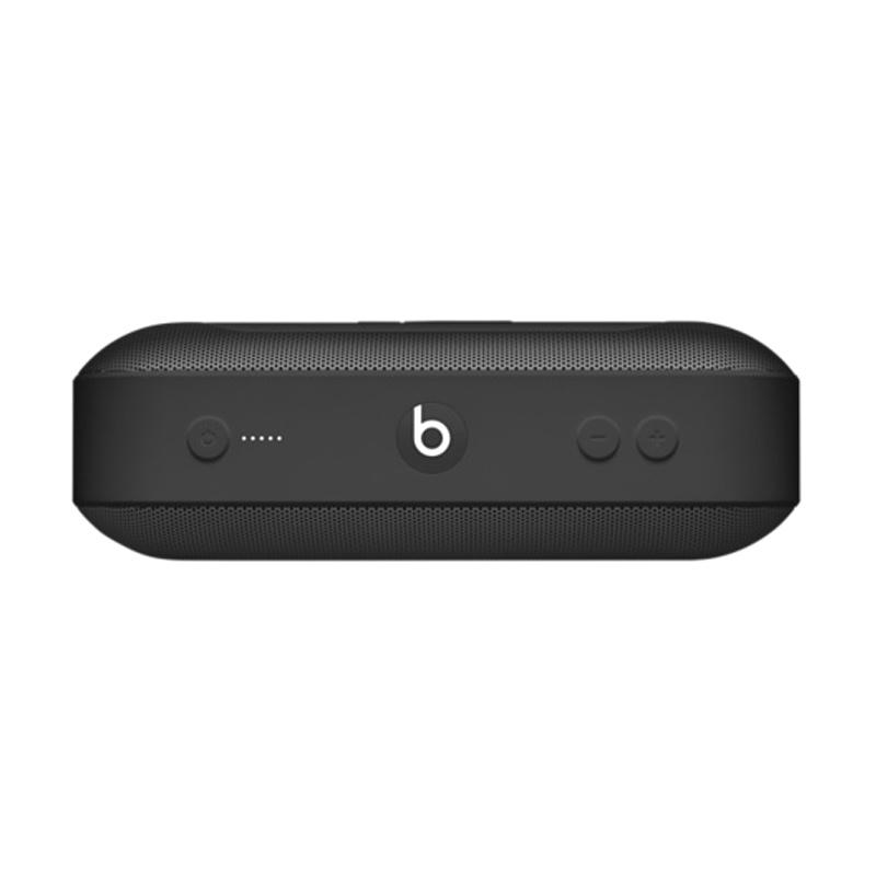 Beats Pill+ Speaker - Black [888462824262]