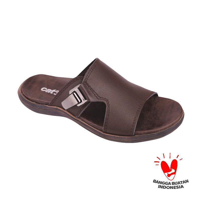Catenzo TU 028 Sandal Pria