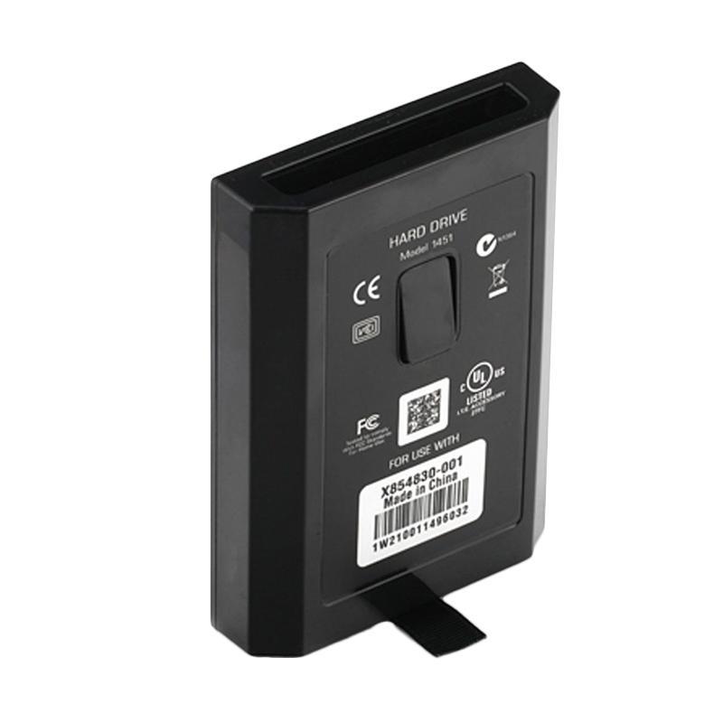 harga Microsoft HDD Internal Xbox Slim 120GB FULL GAME Blibli.com