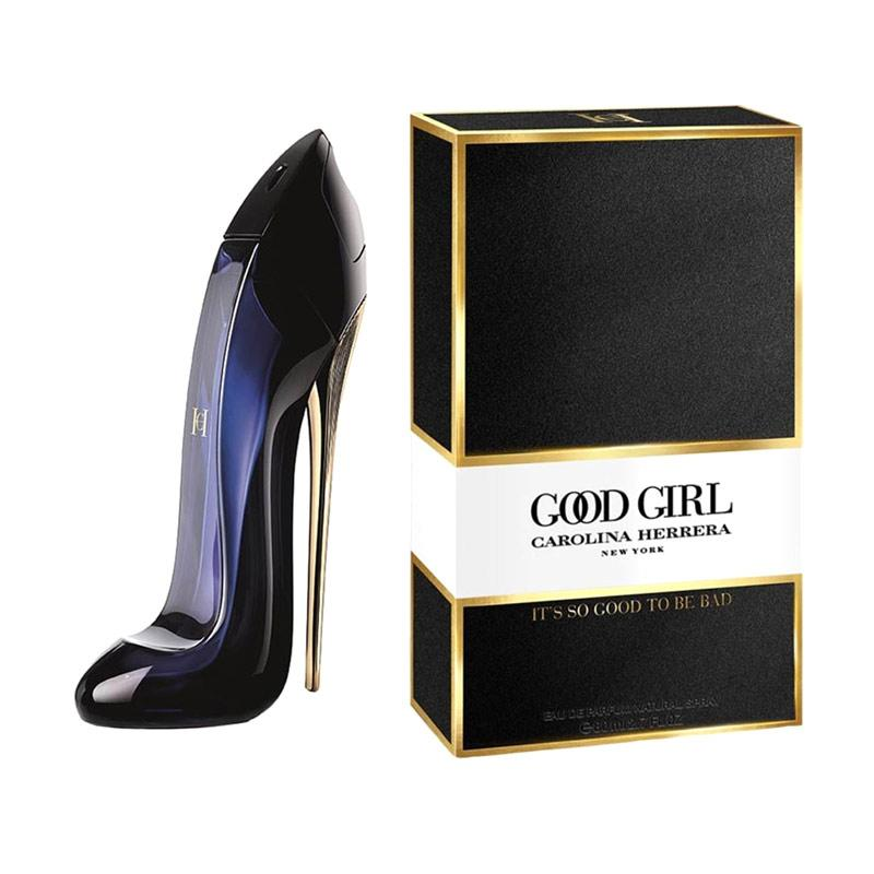 Carolina Herrera Good Girl Woman EDP Parfum Wanita [80 mL]