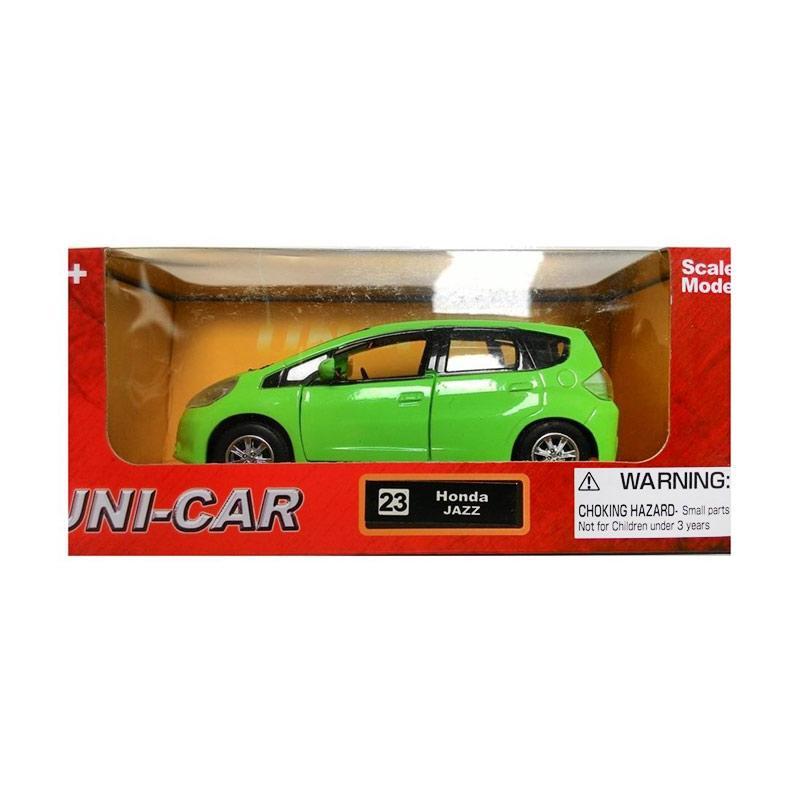 harga Uni-Car Honda Jazz Diecast Blibli.com