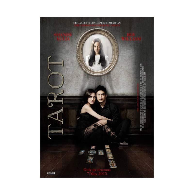 harga DCU Tarot Original DVD Movie with BOX/CASE Blibli.com