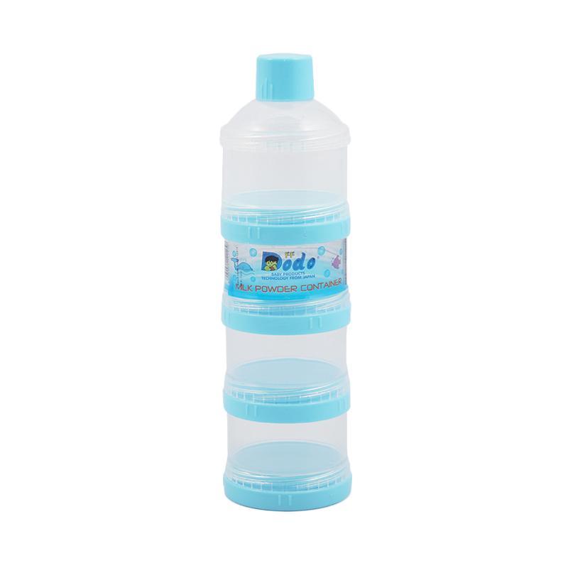 Dodo Milk Container Susun 4