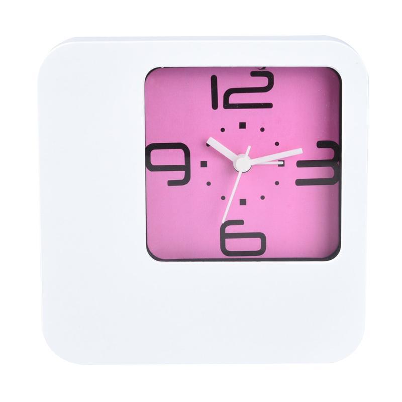 Igloo 6084-D2 Trend Jam Meja - Pink
