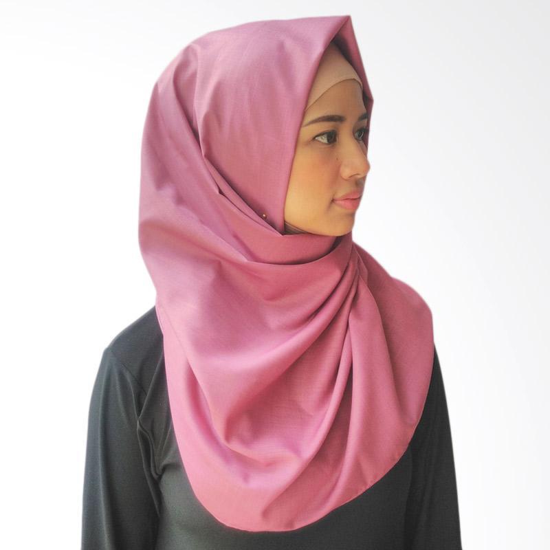 LeeCuini Ima Hijab - Purple Pink