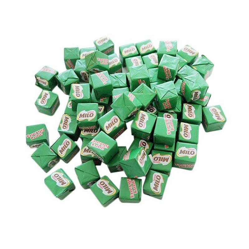 harga Milo Energy Cube Coklat [100 pcs] Blibli.com